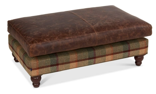 Luca Small Footstool