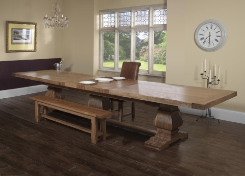 Monastery 350 Large Dining Table