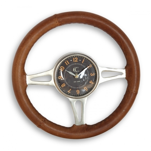 Hawthorn Wall Clock