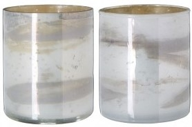 Rhea Votives - Set of 2