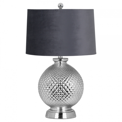Seraphina Mercury Table Lamp