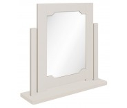 Ascot Grey Swing Mirror