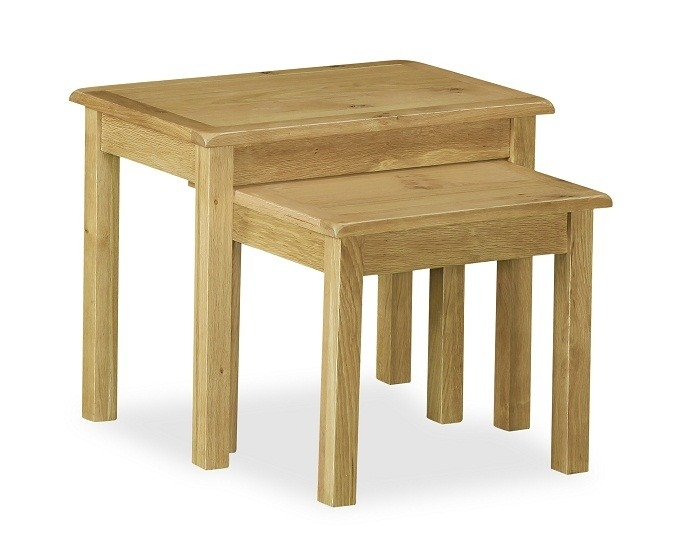 Oak Furniture Thirsk