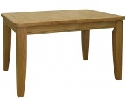 Rochelle French Oak Large Extending Table