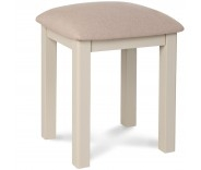 Brompton Stone Dressing Table Stool