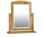 Wellgarth Pine Swing Mirror