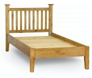 Wellgarth Pine 3ft Bed