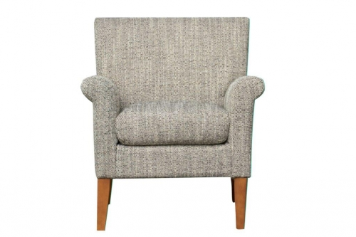 Luca Accent Chair Harvest