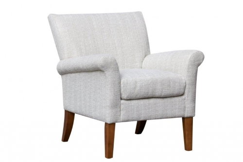 Luca Accent Chair Natural