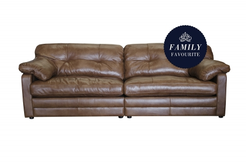 Bailey 4 seat Split Sofa