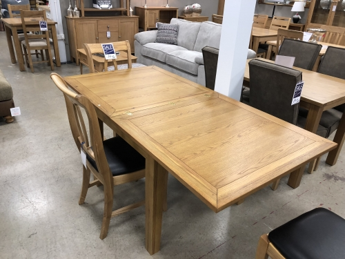 Rochelle Flip Top Table