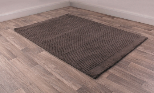 Pisa Wool Cut and Loop Rugs