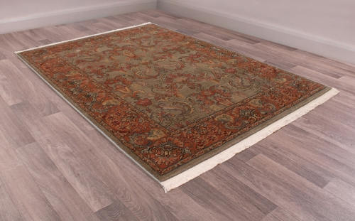 Country House Merton Heatset Polypropylene Rug