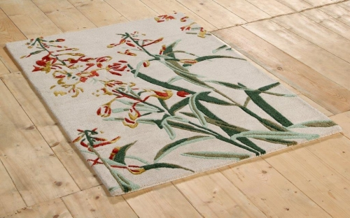 New Wool Whisper Spring Rugs