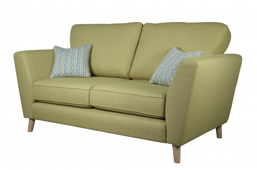 Sofia Large Fabric Sofa