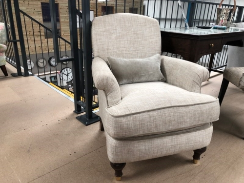 Grantley Bedroom Chair