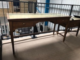 Spa Bedroom Desk