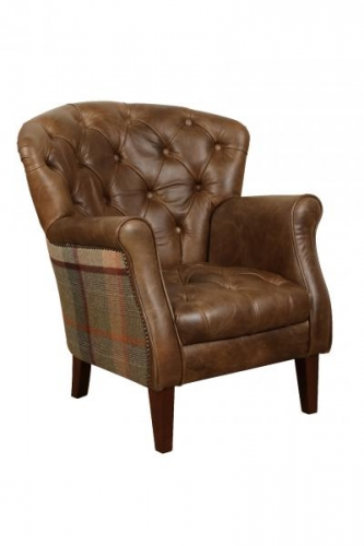 Heritage Truman Arm Chair