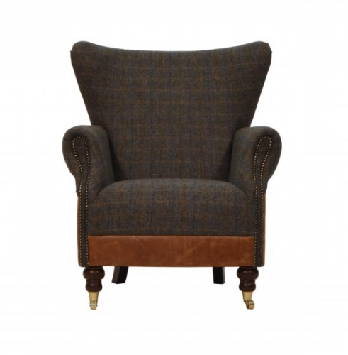 Heritage Fillmore Arm Chair
