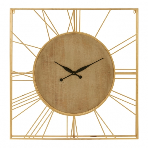 Yaxi Wall Clock