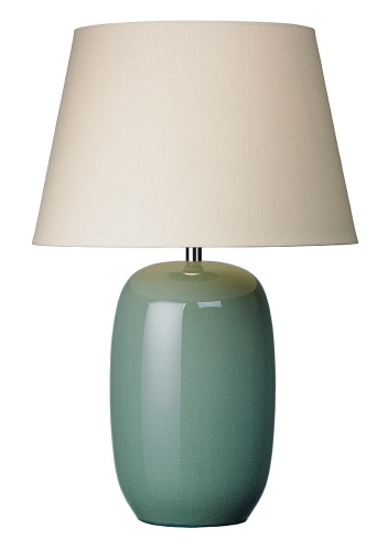 Olivio Table Lamp Pistachio