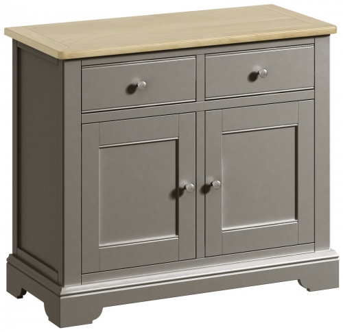 Malham Painted 2 Door Sideboard