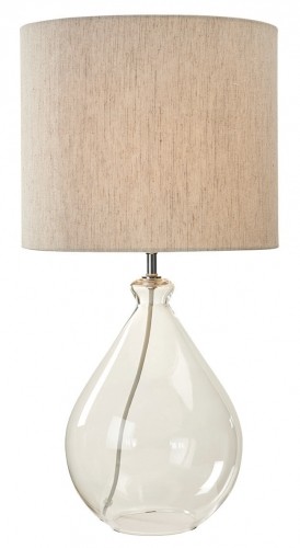 Nelis Glass Table Lamp