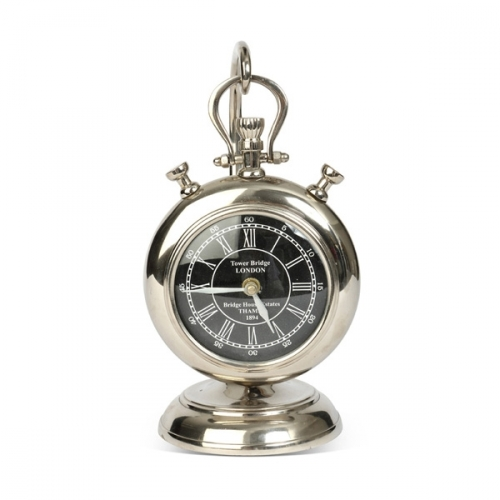 Desktop Pocket Watch with Stand