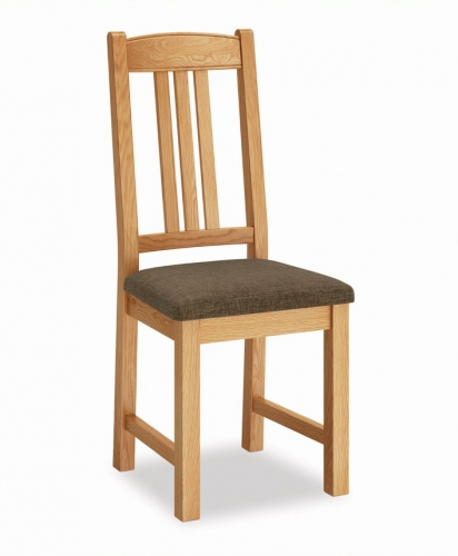 Sherburn Oak Dining Chair