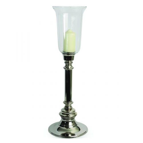 Large Canterbury Hurricane Candle Holder