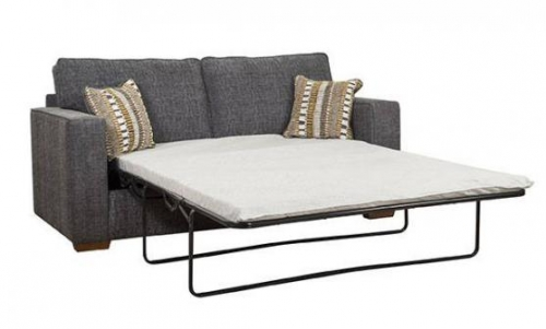 Chicago Fabric Sofa Bed 80cm Standard