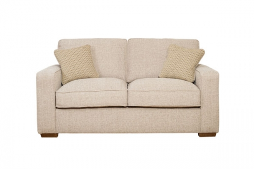 Chicago 2 Seat Fabric Sofa