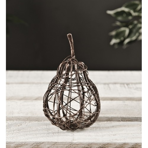 Small Wire Pear