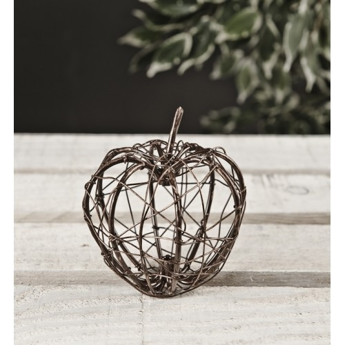 Small Wire Apple