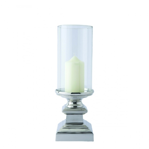 Small Paris Hurricane Candle Holder