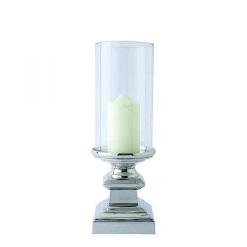 Large Paris Hurricane Candle Holder