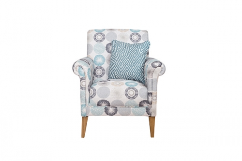 Houston Accent Chair