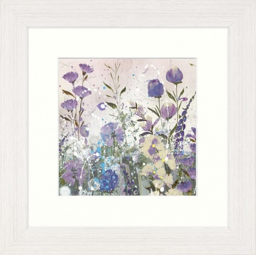 Lilac Meadow II