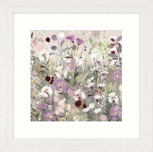 Meadow Flowers I