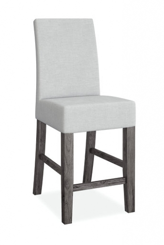 Boulder Contemporary Bar Stool