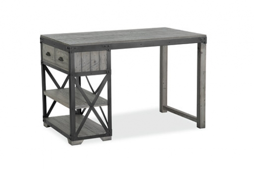 Seattle Industrial Bar Table