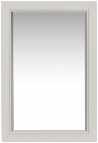 Ascot Grey Wall Mirror