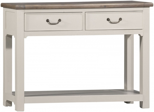 Portland Reclaimed Console Table