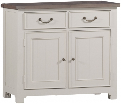 Portland Reclaimed Small Sideboard