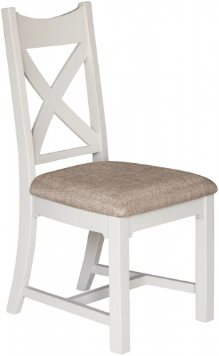 Portland Reclaimed Dining Chair