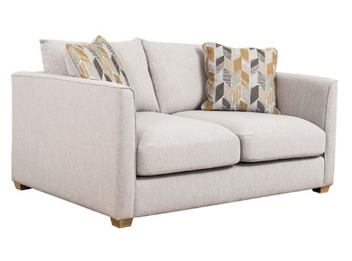 Carter 2 Seater Fabric Sofa