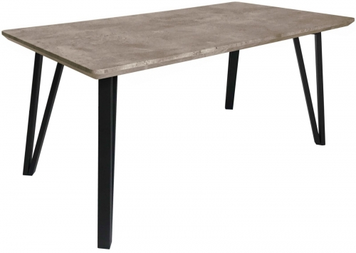 Manhattan Industrial Coffee Table