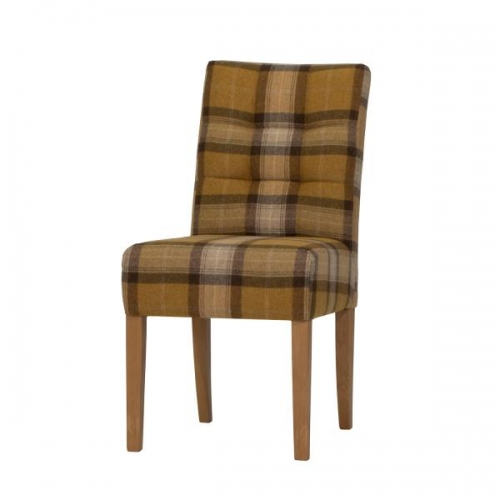Colin Upholstered Bespoke Dining Chair