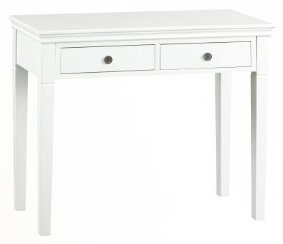 Thirlby Classic Painted White Dressing Table