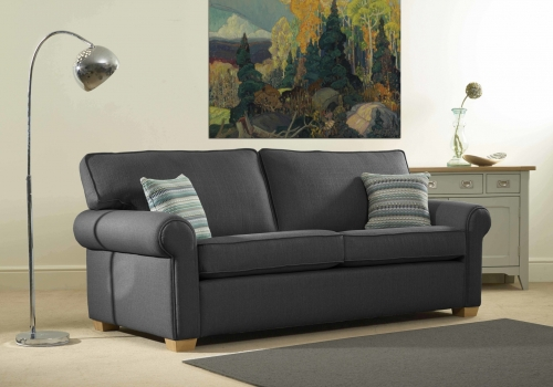 Erin Small Fabric Sofa